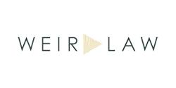 Weir Law logo