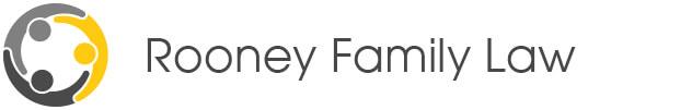 rooney family law logo