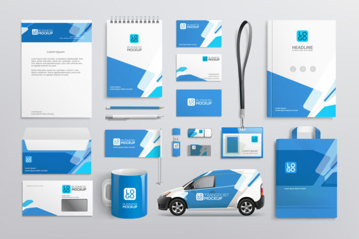 law firm stationery and office supplies